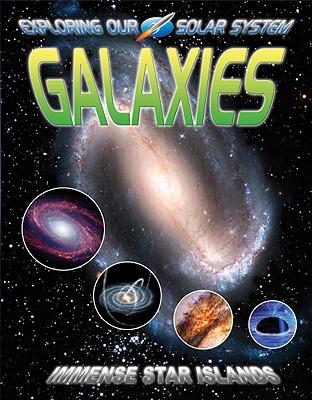 Galaxies By Jefferis, David