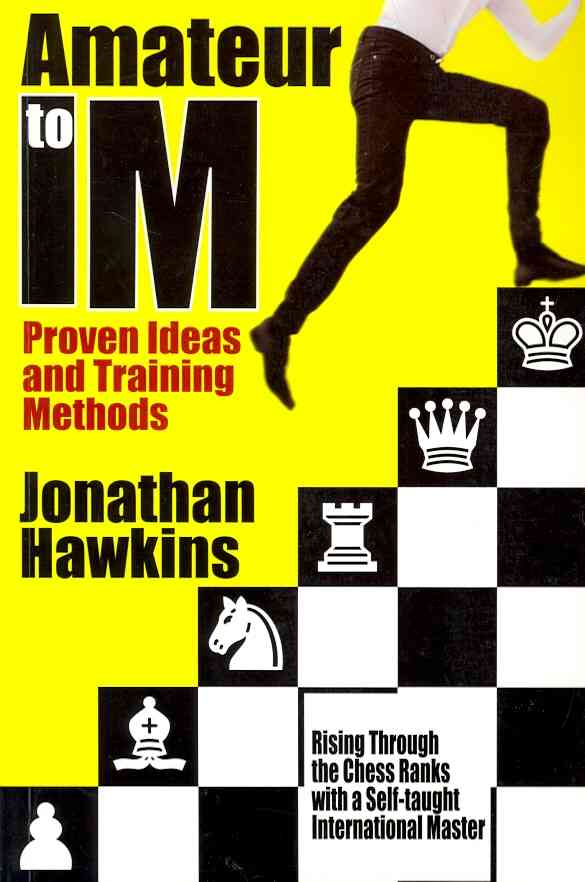 Amateur to Im By Hawkins, Jonathan